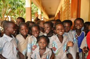 Helfen Sie Kindern mit einer Kinderpatenschaft