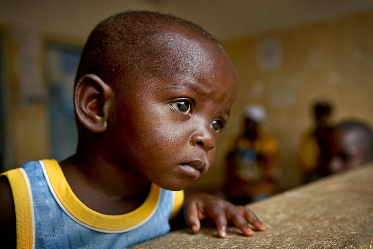 Mit einer Kinderpatenschaft in Afrika nachhaltig helfen