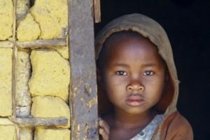 Farbiger Junge sucht Kinderpatenschaft